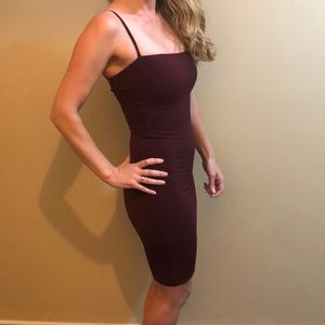 Nookie Body Con Dress from Revolve